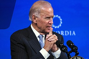 Biden Might Be Liked Now, But Here's What Could Happen If...