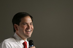 Is Marco Rubio Turning The Grand Old Party Young?