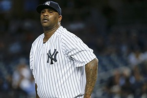 Yankees Pitcher CC Sabathia Will Enter Alcohol Rehab And ...