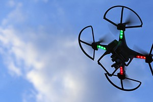 FAA Proposes Nearly $2 Million Fine To Drone Operator For...