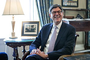 Treasury Secretary Keeps Up Pressure To Raise Debt Limit