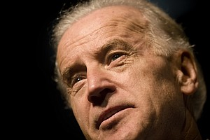 'Draft Biden' Group Launches Emotional Ad Urging VP To Run