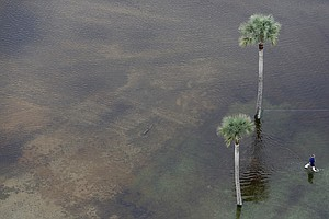 South Carolina Braces As Threat Of New Flooding Looms