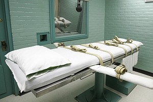 Supreme Court Justices Deeply Divided Over Death Penalty In New Term