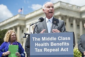 Looming Tax On High-End Health Plans Draws Heavy Fire