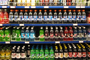 Berkeley's Sugary Drinks Are Getting Pricier, Thanks To N...