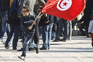 How Tunisia's 'Quartet' Saved A Country From Civil War And Won The Nobel Peac...