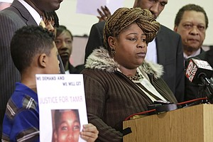 Tamir Rice's Family: Prosecutor Is On A Quest To Avoid Ac...