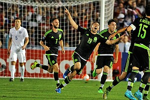 Mexico Nabs 3-2 Victory Over U.S.