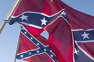 Confederate Flag Supporters In Georgia Indicted On Terrorism Charges