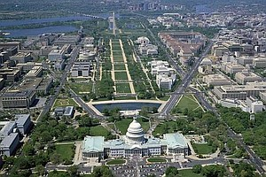 Does America Really Need The National Mall?