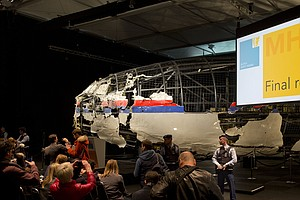 MH17 Findings: Dutch Safety Board Says Russian Buk Missil...