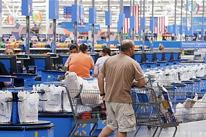 Why Wal-Mart And Other Retail Chains May Not Fix The Food...