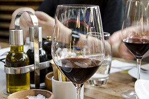 Diabetes Study Adds Evidence That A Glass Of Wine Is Good...