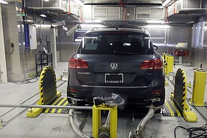 Volkswagen's 2016 Diesel Cars May Contain New, Suspect Emissions Software