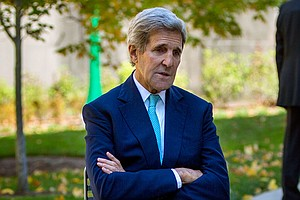 John Kerry: Russia Has No 'Easy Track' In Syria