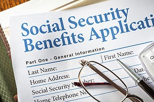 No Cost Of Living Increase For Social Security Recipients...