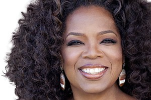 Oprah Buys 10 Percent Share In Weight Watchers, Will Join...