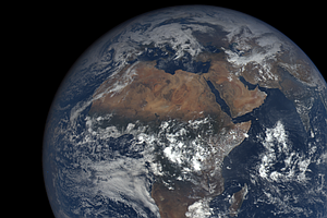 NASA To Publish At Least A Dozen Daily Images Of Earth From Space