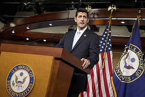 Paul Ryan Could Be Next Speaker, But Hardliners Have A Big Decision To Make