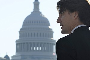 Trudeau Elected Canada's Prime Minister As Liberals Assume Power