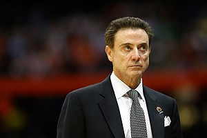 Former Louisville Players, Recruits Say Assistant Coach Paid For Dorm 'Sex Pa...