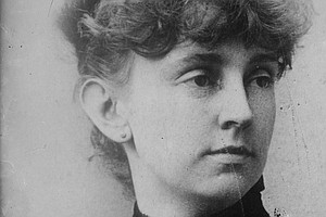 American Women Who Were Anti-Suffragettes