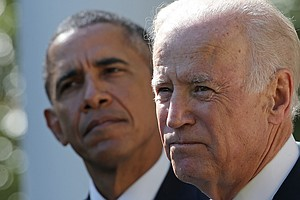 What Is Joe Biden Thinking?