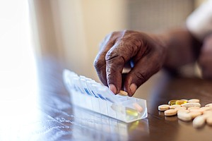 The Right Medicare Drug Plan Can Help Control Price Shocks