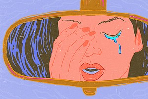 Hey, New Teachers, It's OK To Cry In Your Car