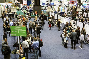 30,000 Brain Researchers Meld Minds At Science's Hottest ...