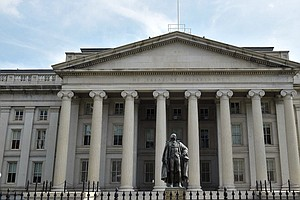 Why You Shouldn't Stare Up At The Debt Ceiling And Yawn