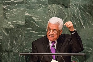 Israel, Palestinians Both Link Violence To Inflammatory Speech