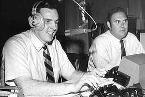 Remembering A Lifelong Radio Man And His 'Big Broadcast'