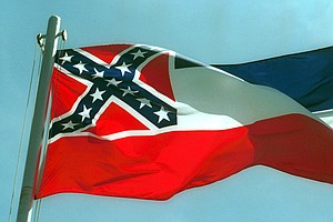 University Of Mississippi Orders State Flag Removed
