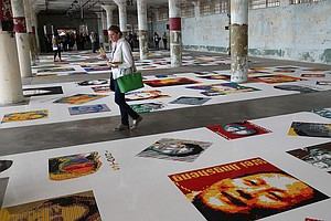 Fans Flood Artist Ai Weiwei With Offers Of Legos