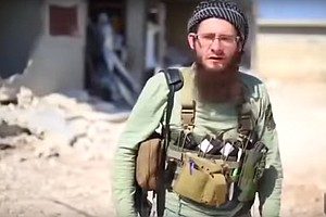 The New Propagandist For Al-Qaida In Syria And His Link T...