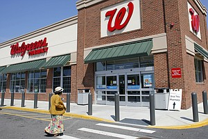 Is A Walgreens-Rite Aid Merger Good Medicine For Consumers?