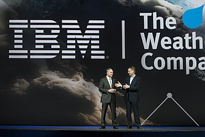 Do I Need More Snow Shovels? IBM, The Weather Company Aim To Help Businesses ...