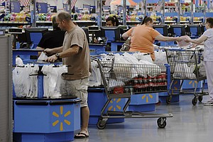U.S. Economy Slowed Considerably In 3rd Quarter