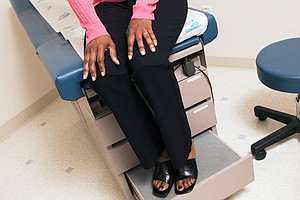 Black Women's Breast Cancer Risk Rises To Equal White Wom...
