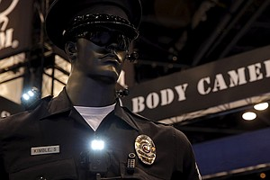 Stealth Mode? Built-in Monitor? Not All Body Cameras Are Created Equal
