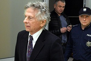 Polish Court Rejects U.S. Extradition Request For Polanski
