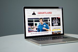 ESPN's Shuttering Of Sports And Culture Site Grantland Prompts Backlash