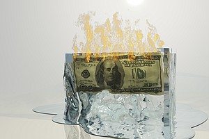 In A Financial Fire, Big Banks Will Have An Extra Extingu...