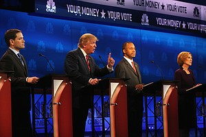 As Campaigns Meet On Debate Process, RNC Tries To Reasser...