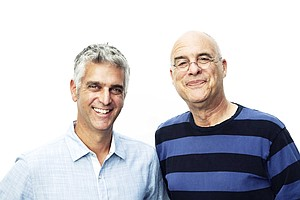 From Gray Lady To Purple Carrot: Bittman Adds Spice To Vegan Meal Startup