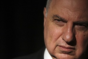 Iraqi Politician Ahmed Chalabi Dead Of A Heart Attack, State TV Reports