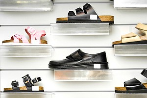 If The Shoe Fits: The Rise Of The Stylish Comfort Shoe