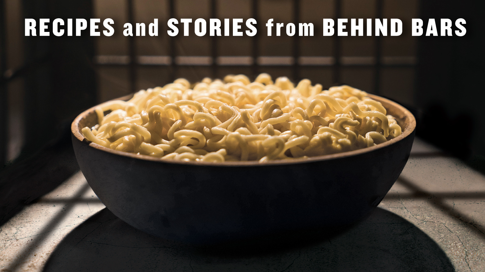 prison ramen recipes and stories from behind bars